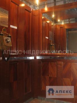 Аренда офиса 347 м2 м. Бауманская в бизнес-центре класса В в Басманный - Фото 5