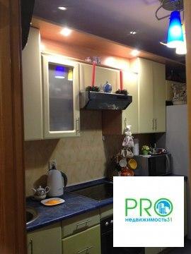 Трехкомнатная квартира в кирпичном доме с ремонтом - Фото 1