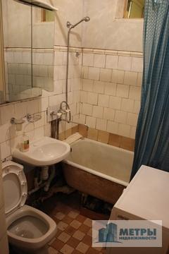 Продается 3 комнатная квартира центр г. Сергиев Посад - Фото 4