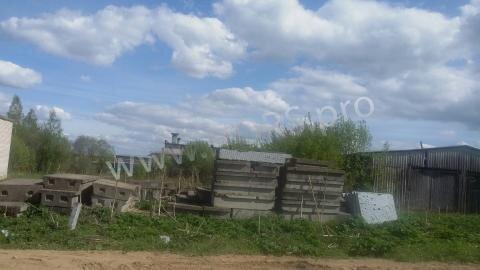 Промышленный комплекс в д. Титово, Тверск. обл. - Фото 3