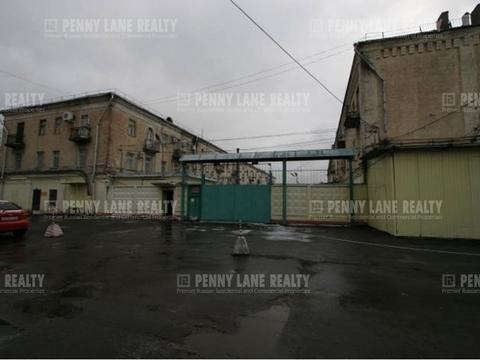 Продается офис в 7 мин. пешком от м. Волгоградский проспект - Фото 2