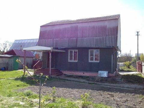 Дача на участке 6 сот. в СНТ Демидово - Фото 3