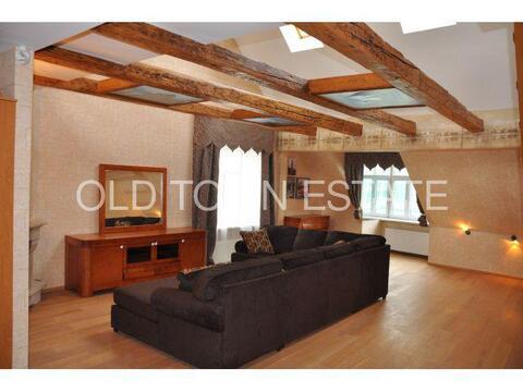 620 000 €, Продажа квартиры, Купить квартиру Рига, Латвия по недорогой цене, ID объекта - 313141779 - Фото 1