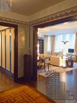 Великолепная квартира в стиле арт-деко в 7 минутах от Кремля, брюсов19 - Фото 5