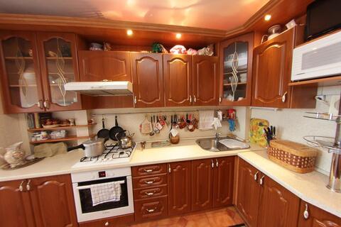 Владимир, Добросельская ул, д.201 б, 4-комнатная квартира на продажу - Фото 4