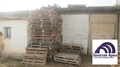 Продажа склада, Ильский, Северский район, Ул. Украинская - Фото 1