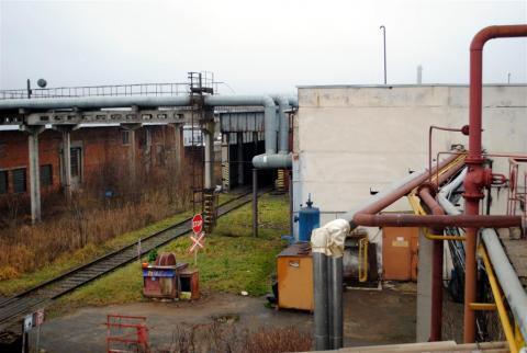 Производственно-складской комплекс 9 170 кв.м. - Фото 1