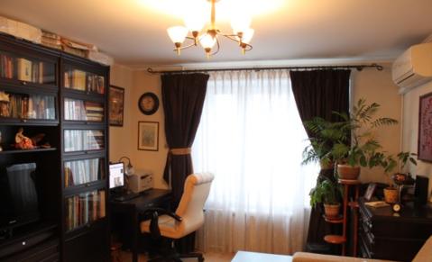 Продается 1-но комнатная квартира м. Сходненская - Фото 1