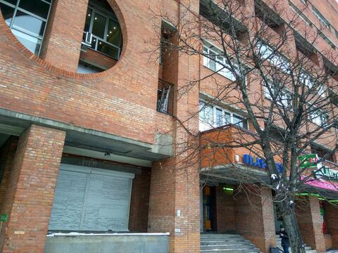 Продается помещение 244,3м2 на пр.Гагарина, 2входа, улица\двор.Срочно - Фото 3