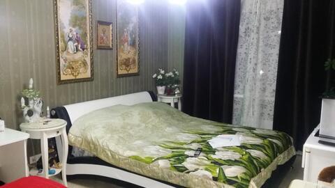 2-ка у метро Беляево с Евро-ремонтом - Фото 1