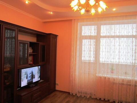 Купить квартиру 70 кв.м. с ремонтом и мебелью в центре Новороссийска - Фото 3