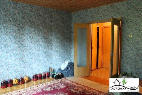 Продается 3-х комнатная в Зеленограде корпус 1007 - Фото 2