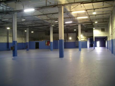 Продам склад 1800 кв.м. - Фото 5