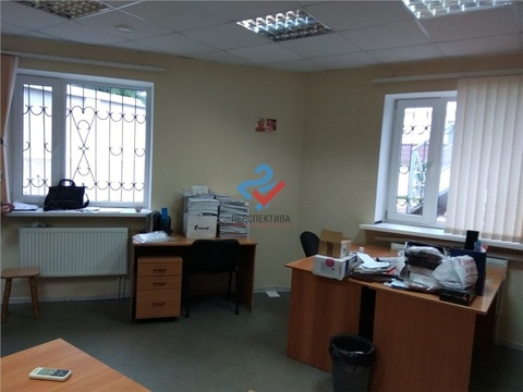 Офис 50,5м2 на Пушкина 42 - Фото 2