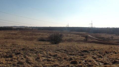 Пос.Родники, Гурьевский р-н,9.3 га, собств, земли нас.пунктов,3км до Кали - Фото 1