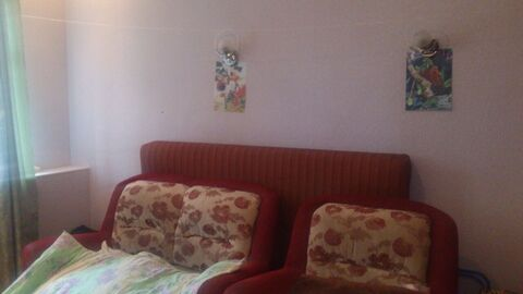 Продается комната в трехкомнатной квартире в удобном месте Уфы - Фото 5