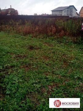 Земельный участок 11,45 соток, Москва, все коммуникации, 23 км Калужск - Фото 2