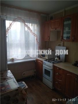 Копия Квартира по адресу Сталеваров 4 к2 (ном. объекта: 1602) - Фото 4