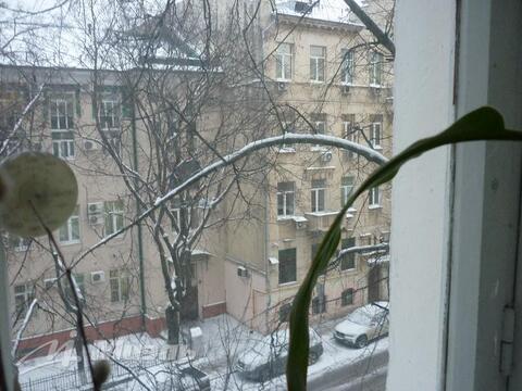 Продажа квартиры, м. Комсомольская, Басманный 1-й пер. - Фото 4
