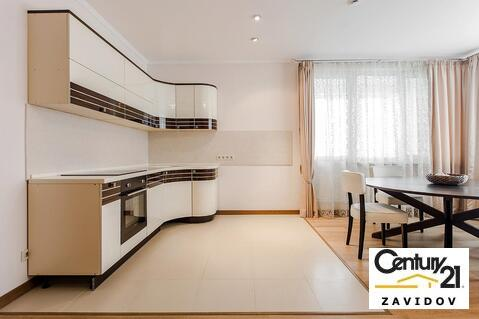 Продажа 4-х комнатная квартира в ЖК wellhouse - Фото 5