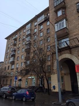 Брежневский дом - Фото 1