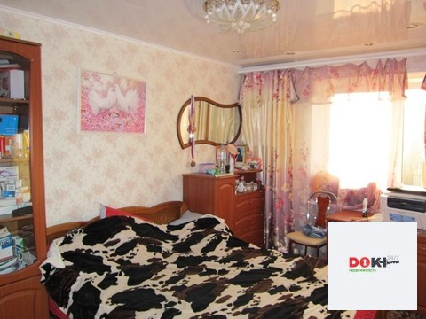 Продажа трёхкомнатной квартиры в Егорьевске 4 микрорайон - Фото 5
