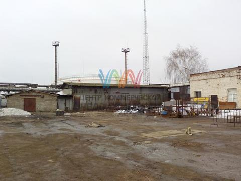Аренда склада, Уфа, Соединительное шоссе ул - Фото 1