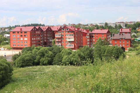 1к квартира в Сновицах (2км от ул. Горького)