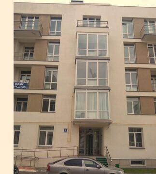 Продам двухкомнатную квартиру в д.Аристово - Фото 1