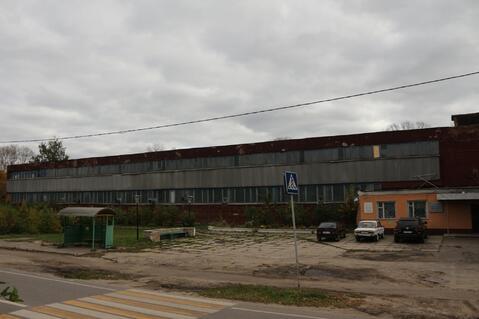 Лот: в11, Продается кирпичное капитальное 1-ноэтажное здание площадью - Фото 3