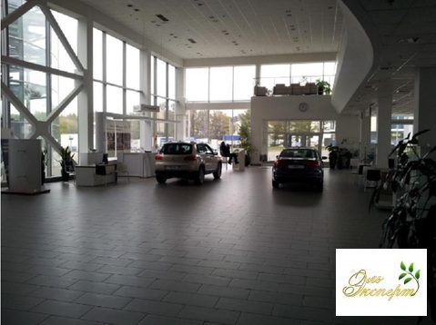Продажа авто технического центра. - Фото 4