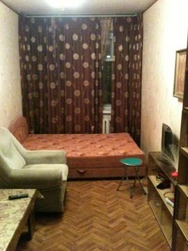 Аренда комнаты в Люблино