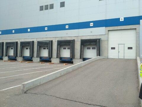 Складской комплекс класса А 2500 кв.м. - Фото 3