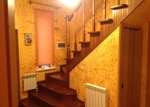 Двухэтажный дом с ремонтом на Мариупольском шоссе - Фото 1