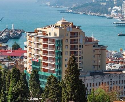 Продам квартиру в Ялте ЖК Адмиралтейский - Фото 3