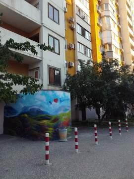 Двухкомнатная квартира с панорамным видом. - Фото 4