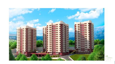Двухкомнатная квартира в Ялте новостройка - Фото 3