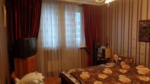 Продается 4-я квартира в королеве мкр.юбилейный на ул.пушкинская д.3 - Фото 4