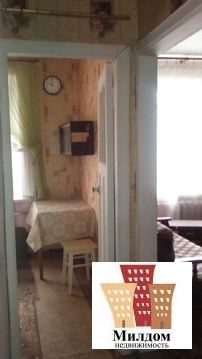 1к. квартира ул. Менделеева д.10 - Фото 1