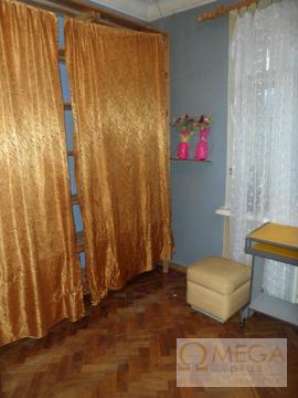 Комната ул. Пушкина д.21 - Фото 1
