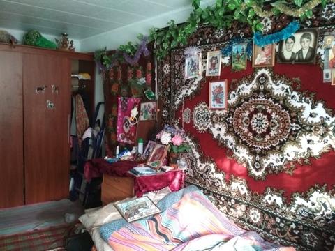 Продаётся просторная комната в зелёном районе Подольска. - Фото 4