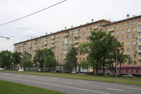 Продается 3х комнатная квартира на Ленинском проспекте дом 82 - Фото 1