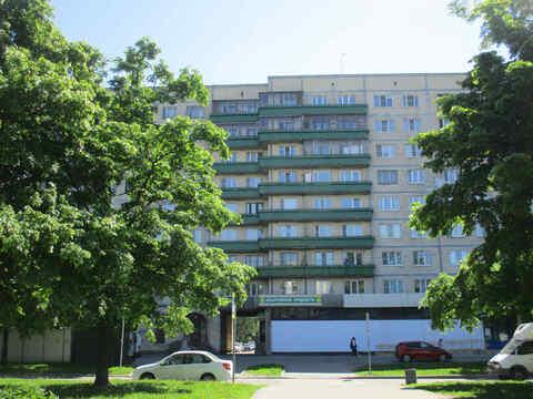 Продается просторная 2-к квартира вблизи парков Сосновка и Муринский - Фото 1