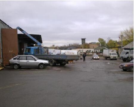 Офисно-складской комплекс, Перовский проезд - Фото 2
