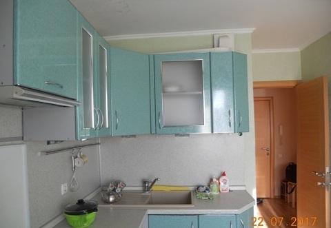 Сдается 1 к квартира г. Мытищи, Олимпийский проспект, дом 9, корпус 1 - Фото 5