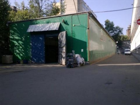 Продажа офиса, м. Площадь Ильича, Подъёмная улица - Фото 4