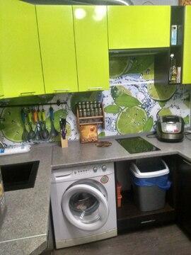 Двухкомнатная квартира с евро-ремонтом - Фото 3