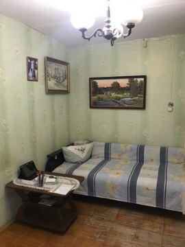Продается 3-х комнатная квартира в Дедовске. - Фото 4