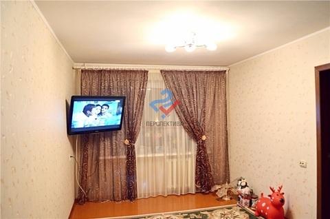 3-комн. квартира по адресу ул. Рихарда Зорге, д. 49 - Фото 4