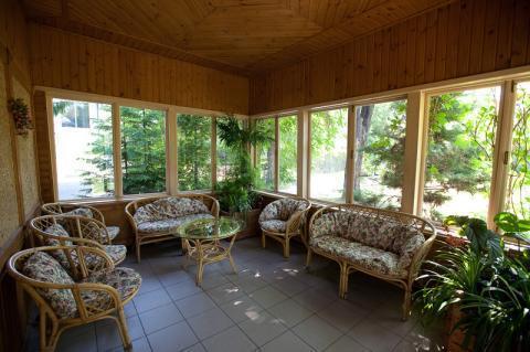 Коттедж с банкетным залом и баней во Всеволожске - Фото 3